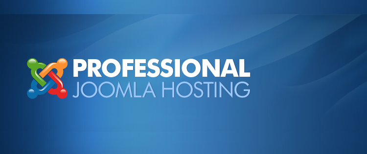 joomla website hosting