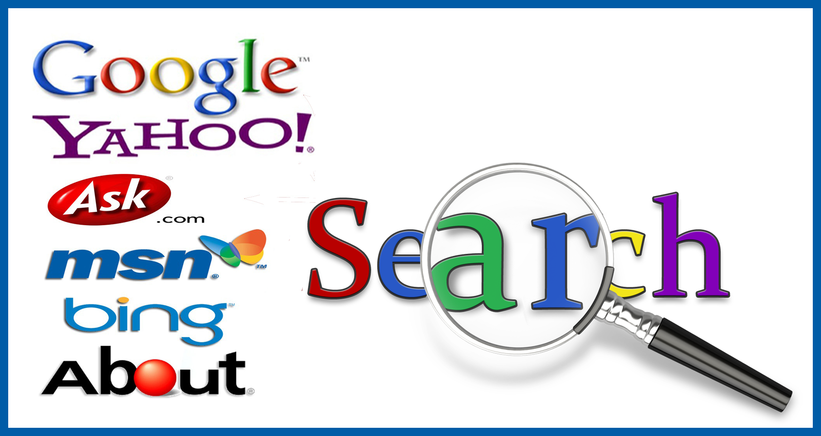 8+1 Alternative Search Engines & Their Advantages