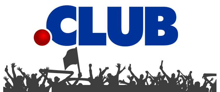 .club domain name