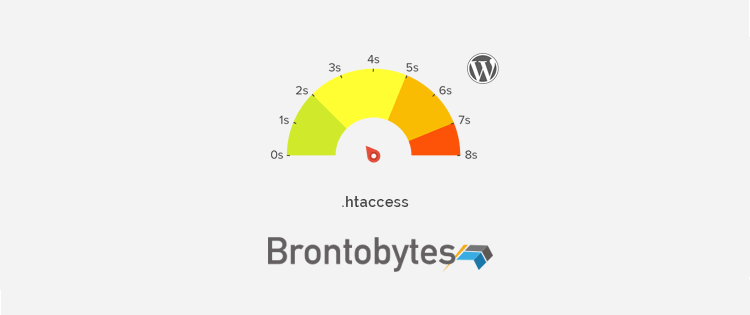 speed up wordpress htaccess
