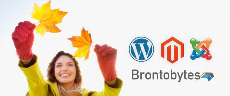WordPress Joomla app hosting