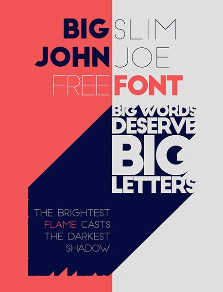 100 Best Free Fonts for 2018 – Brontobytes Blog